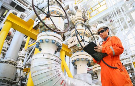 離岸石油和天然氣壓縮機
