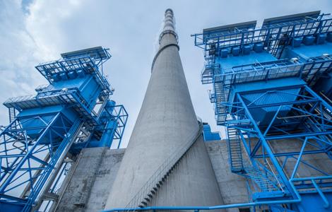 攪拌機應用在造紙廠