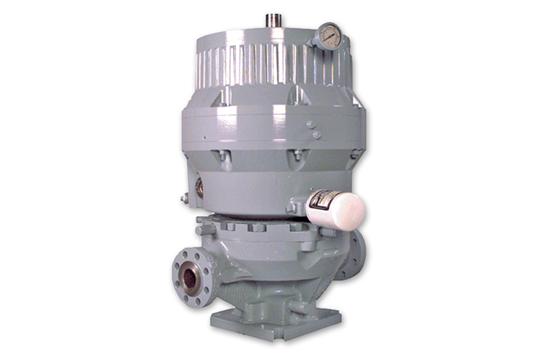 LMV 341 OH6 Integrally Geared Pump