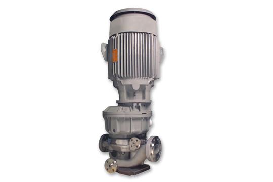 LMV 322 OH6 Integrally Geared Pump