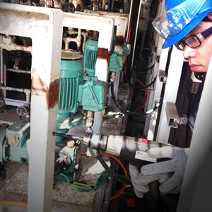 lewa pump repair
