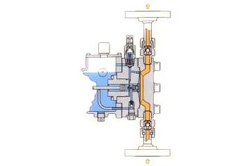 Nikkiso 定量泵浦 單膜片型( Single Diaphragm Type )