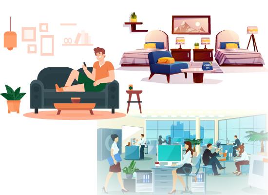 空氣殺菌-indoor